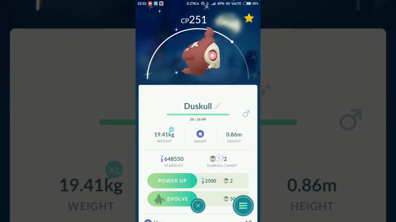 Pokémon Go Shinies - how to catch Shiny Magikarp, Red