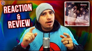 Baixar Eminem - REVIVAL (FULL ALBUM) (REACTION/REVIEW)