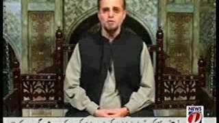 Zaid Hamid:BrassTacks-Yeh Ghazi Episode 23; Ahmad Shah Abdali Part5