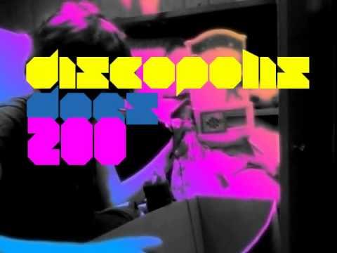 DISCOPOLIS does 200 (I)