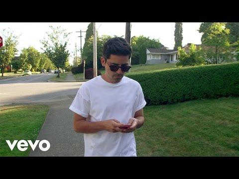 Felix Cartal - Something To Live For ft. Nikki Yanofsky