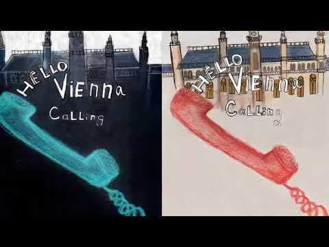 Pesic - Vienna Calling (Gold REMIX)