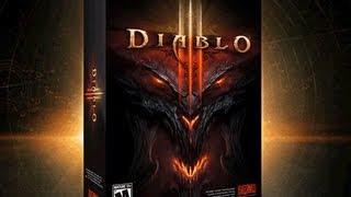 Diablo 3 : Inside Look
