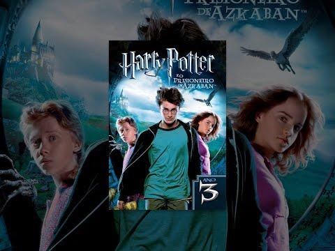 Harry Potter e o Prisioneiro de Azkaban (Legendado)