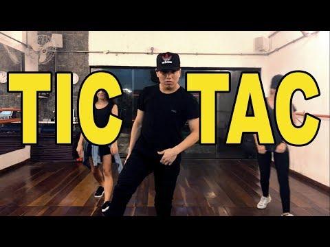 Lucas Lucco e Mc Lan - Tic Tac (Tá Chegando a Hora) Coreografia  Cleiton Oliveira