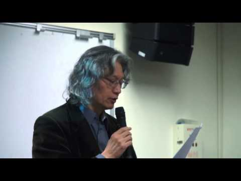 SHS跨科際 - Seminar on Trans-disciplinary Education and Soft Power in  Taiwan  - Welcome Speech