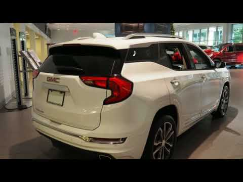 New GMC Terrain Sunrise FL Miami FL JL SOLD YouTube - Ed morse sawgrass car show