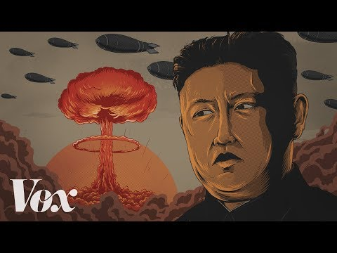 The horrific reality of a war with North Korea