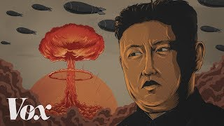 What a war with North Korea would look like
