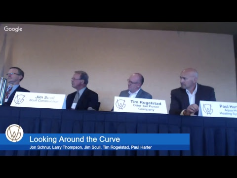 Discussion: Looking Around the Curve