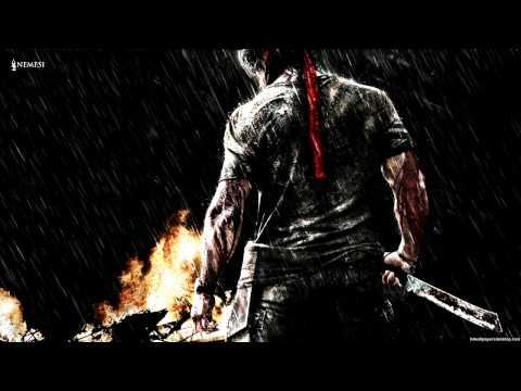Brian Tyler - Battle Adagio (John Rambo Soundtrack)