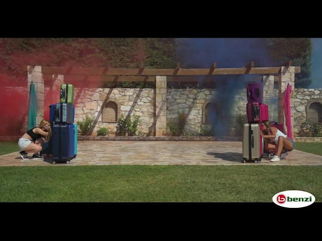 BENZI TVSPOT SUMMER 2018