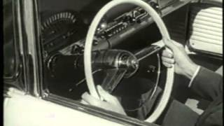 1955 Ford Thunderbird Commercial