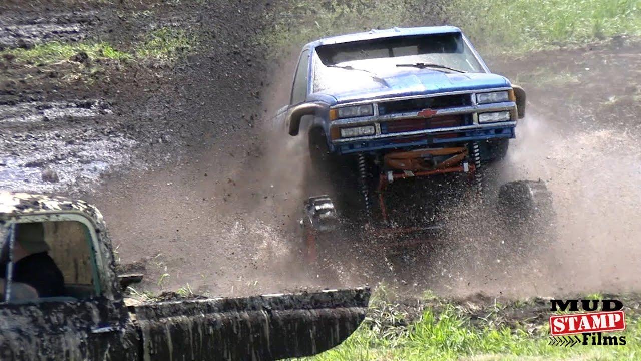 Trumble Mud Bogging    Memorial weekend