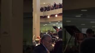 Berliner Philharmonie Lunch Concert 25/4/2017 thumbnail