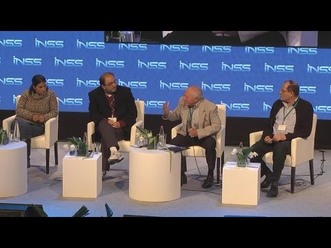 Panel: The Arabs and the Jews in Israel: How Can a Joint Path be Created?