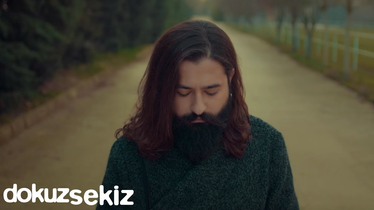 Koray Avcı 'dan- Hoş Geldin (Official Video)