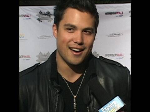 michael copon twitter