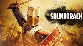 MI SOUNDTRACK | Pack de Música Épica Sin Copyright