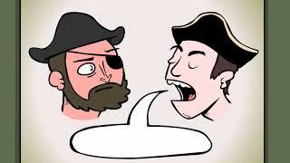 Captain Dan & the Scurvy Crew - Rap Like a Pirate