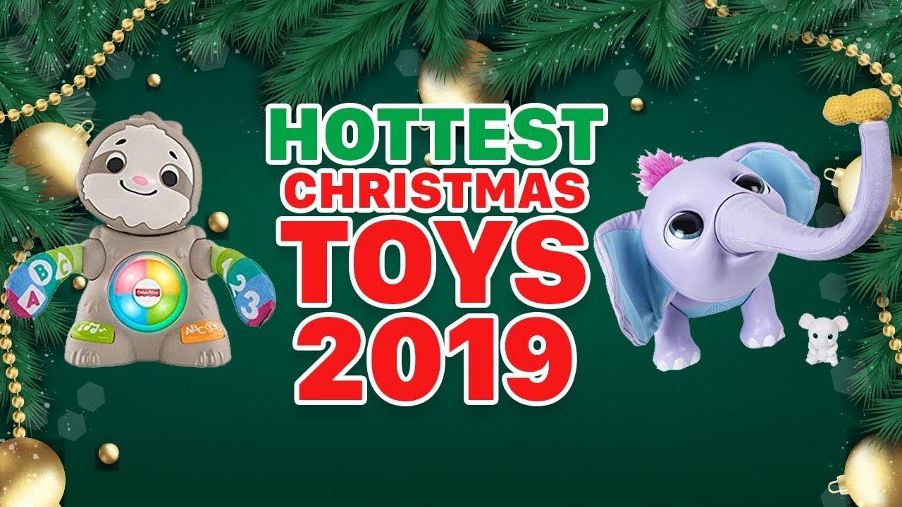 Top Toys For Christmas 2019.Top Toys For Christmas 2019