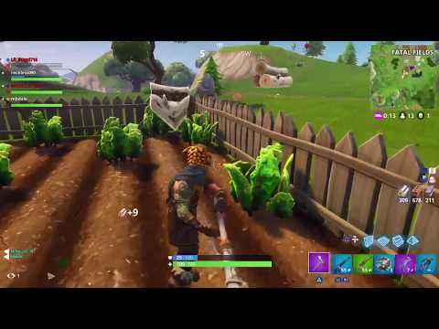 Fortnite: New Blitz Mode Wins Count For Stats