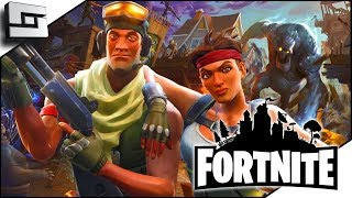 Fortnite Gameplay - THIS IS HOW IT