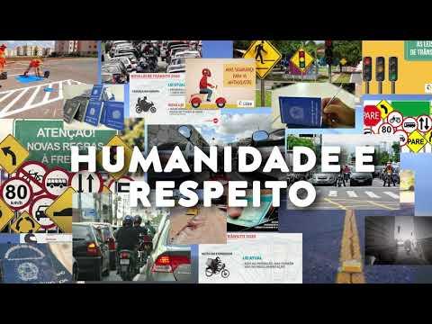 Vídeo - Acidentes de trabalho envolvendo motocicletas no Brasil, 2007-2018