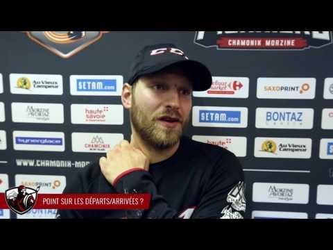 Réactions CMHC vs Grenoble