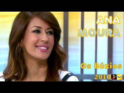 Ana Moura *2016 TVI* Os Búzios