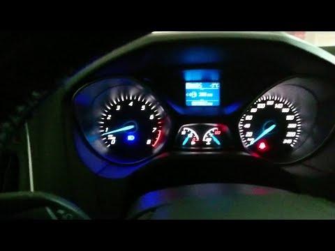 Скрытая функция экономии аккумулятора Форд Фокус 3