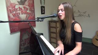 Repeat youtube video Sia - Chandelier - Connie Talbot cover
