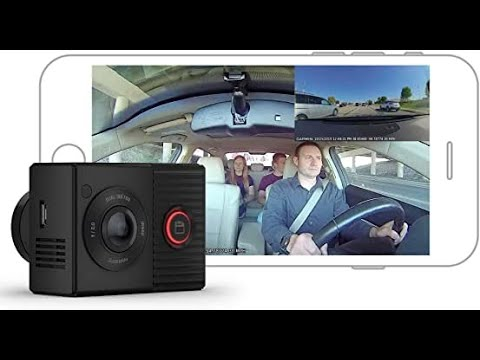 GARMIN TANDEM DASH CAM - HOW TO Unbox/Install/Set Up + Review