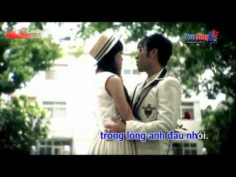 Doi Cho La Hanh Phuc Karaoke - Akia phan ft J Nguyen