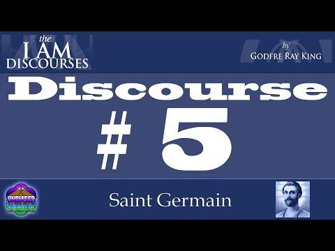 I Am discourse 05 Saint Germain