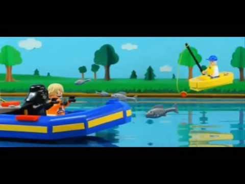 LEGO STAR WARS news №6 01.06.13-14.06.13