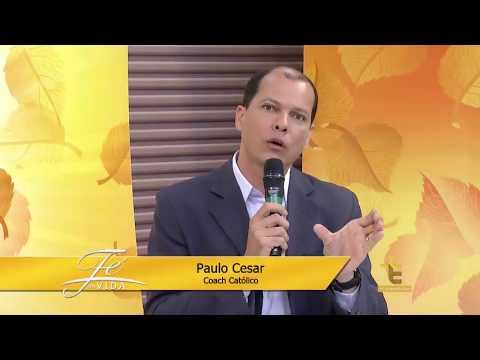 Coach Católico no programa FÉ NA VIDA