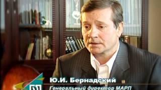 """Видео к 20-летию Банка """"Левобережный"""""""
