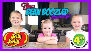 BEAN BOOZLED CHALLENGE 4TH EDITION! SUPE...