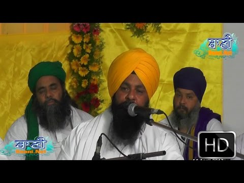 Bhai-Jagbeer-Singh-Khalsa-Karimnagar-Wale-At-Hyderabad-14-April-2017