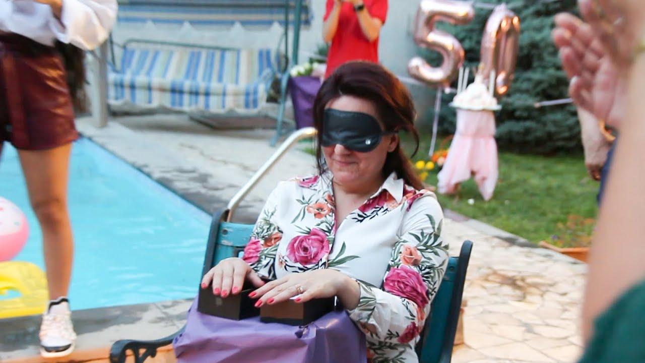 Անսպասելի անակնակալներ Մայրիկի  50 ամյակին