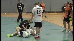 Radeberger SV - TBSV Neugersdorf 36:31 / 18.03.2017 / Verbandsliga
