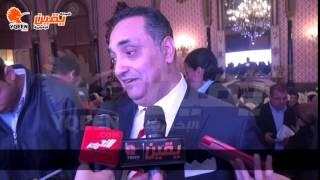 يقين | لقاء مع رجل الاعمال منصور عامر