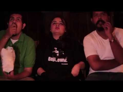Types of People at the Movie CInema | Faiza Saleem