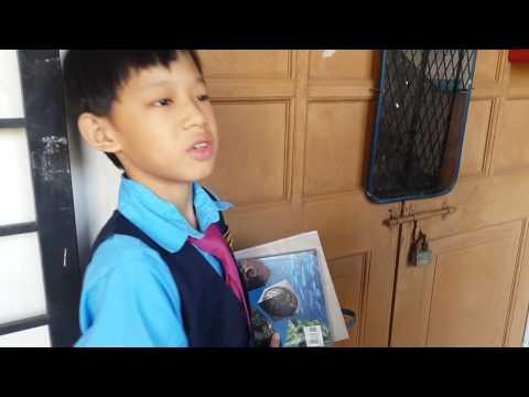 Inclusive Education in SK (L) Jalan Batu