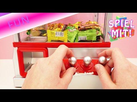 Video Spielautomaten kinder