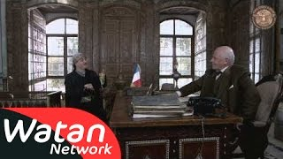 مسلسل الغربال 2 ـ الحلقة 28 الثامنة والعشرون كاملة HD | Ghorbal