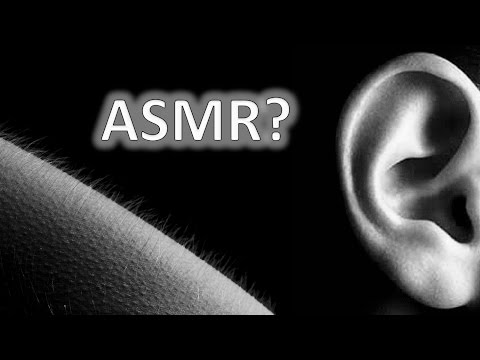 Cos'è l'ASMR? (ITA) [soft speaking]