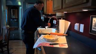 The Dads: How To Make A White Chocolate Macadamia Nut Pie (part 1/5)