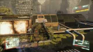 Crysis 3 / Online Multiplayer gameplay / Skyline /TDM / 47-2 / Maximum frag / Massacre
